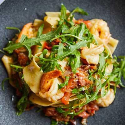 Lacuina Italian Eatery